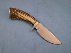 Custom Knife by Dennis Riley
